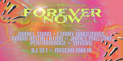 Melissa presents FOREVER NOW by NELLIE EDEN [May 23]