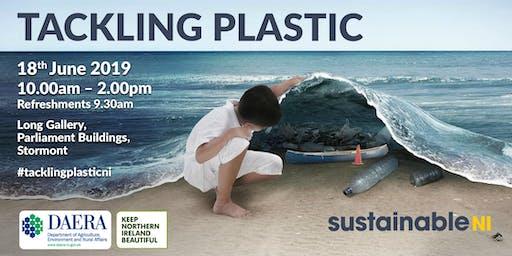 Tackling Plastic NI