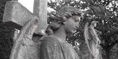 """Southern Cemetery tour (with the author of \""""London\"""