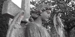 """Southern Cemetery tour (with the author of """"London's Dead"""")"""