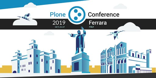 Plone Conference 2019