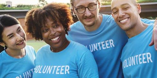 Volunteer Co-ordinators Meeting - The heart of good practice in Volunteer Management