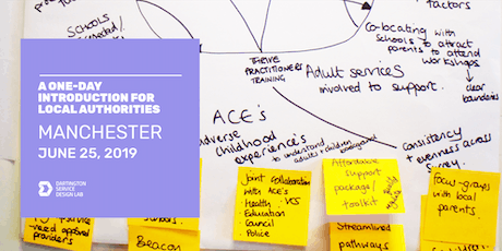 Systems thinking applied to Children's Social Care: Manchester tickets