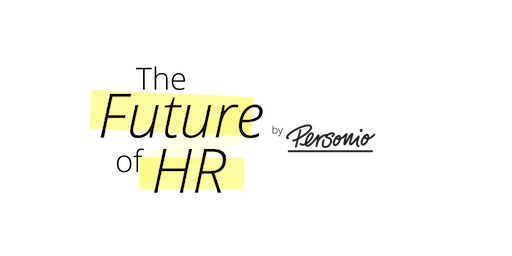 The Future of HR by Personio: HR Dinner Köln 06/19