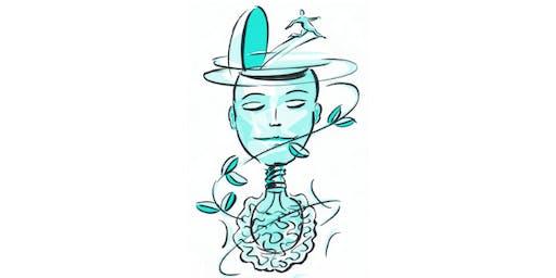 Mindful Innovation: Innehalten - Raum öffnen - Gestalten