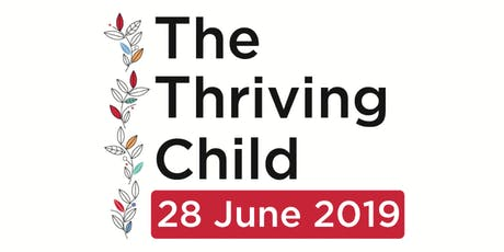 The Thriving Child in the South West tickets