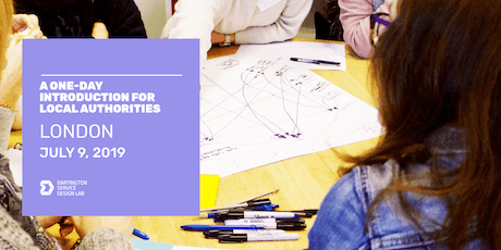 Systems thinking applied to Children's Social Care: London tickets