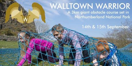 Walltown Warrior tickets