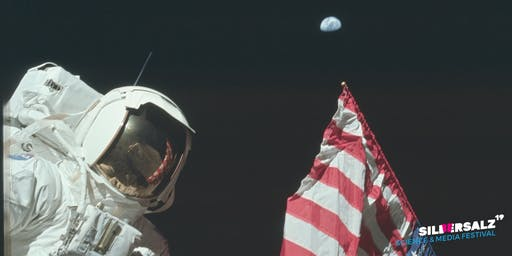 SILBERSALZ Film: Apollo: Missions to the Moon (23.06)