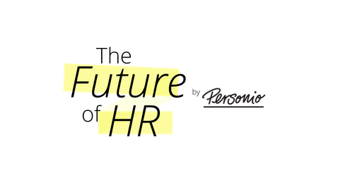 The Future of HR by Personio: HR Dinner Frankfurt 06/19