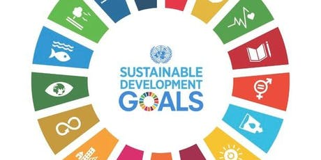 EUROCITIES task-force on the localisation of Sustainable Development Goals billets
