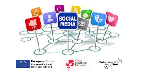 Enterprise Hub Presents - Marketing & Social Media Workshop tickets