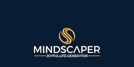 Mindscaper im Betriebswerk - 1 Tages Workshop Tickets