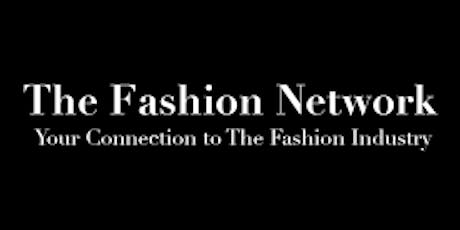 Talk by Dale Hicks founder of The Fashion Network tickets