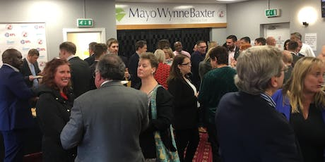 Crawley Town FC Business Club Networking Event - June tickets