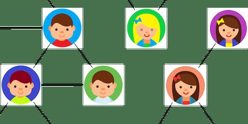 Workshop Sociale Dynamiek