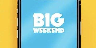 The Big Weekend Leadership Training & Development Morning with Tim & Sue Eldridge