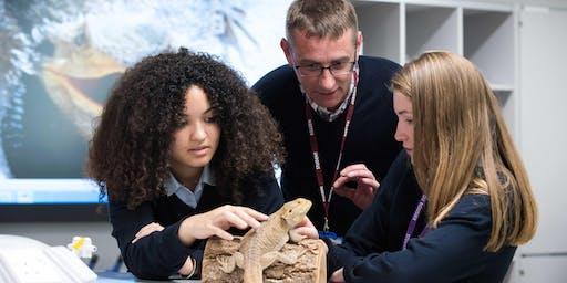 West London Teaching School Alliance Trainee Induction Evening 2019