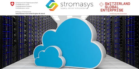 Your Journey From Legacy To Cloud - Stromasys Summit In London tickets