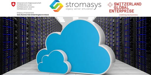 Your Journey From Legacy To Cloud - Stromasys Summit In London