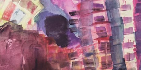 Summer Holiday Art Camp - Painting and Collage (Full Day) tickets