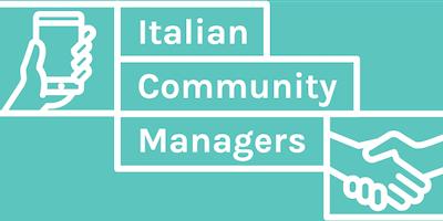 Italian Community Managers Summit – Milano 15 novembre 2019