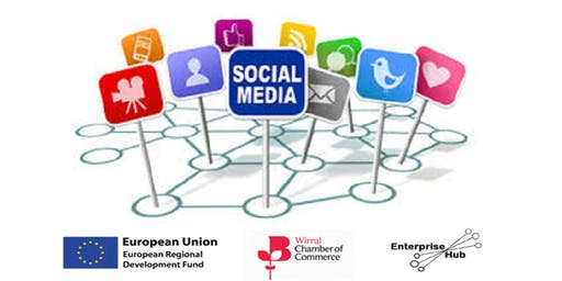 Enterprise Hub Presents - Marketing & Social Media Workshop