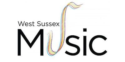 Chichester Music Centre - Performance Practice Platform