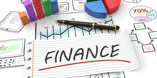 Enterprise Hub Presents - Bookkeeping & Finance Workshop