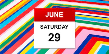 UKTheatreSchool Open Audition Day - June 29, 2019 tickets