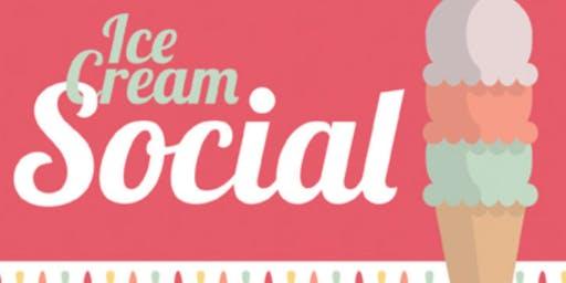 Ice Cream Social Play Date