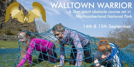 Walltown Warrior tickets