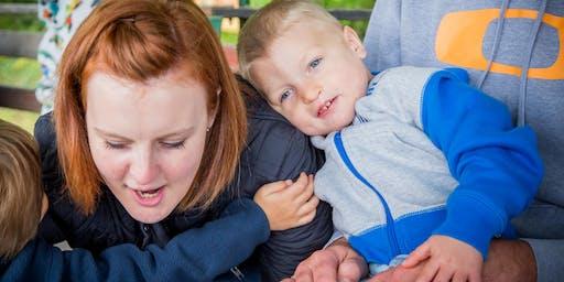 CLAPA Family Fun Day in Merseyside