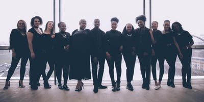Voices of Virtue & Friends in Concert