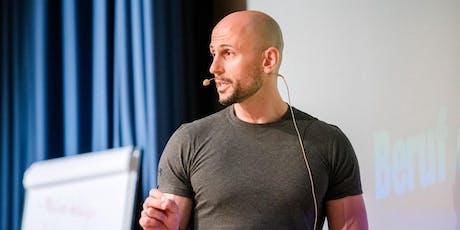 """Vorkonferenz Workshop mit Thomas Korompai """"Coaching mit Hilfe von Monitoring"""" Tickets"""