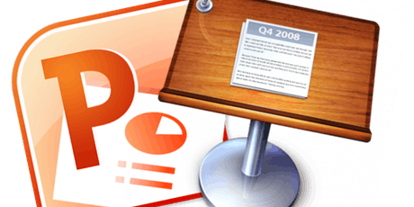 Using Microsoft PowerPoint- Beginners/Refresher tickets
