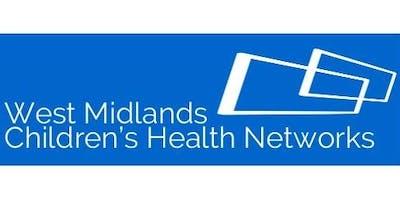 West Midlands Paediatric Critical Care Network Regional Forum