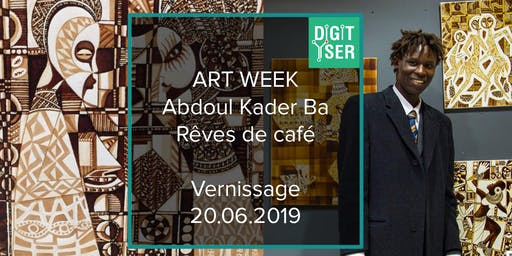 Art week : Rêves de café