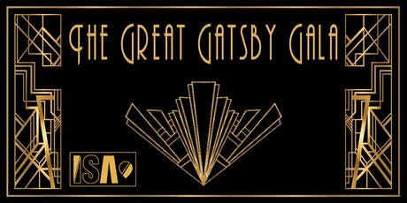 """Boat Gala 2019: """"The Great Gatsby"""" tickets"""