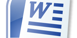 Using Microsoft Word - Beginners/Refresher