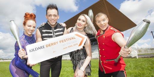 Kildare Derby Festival presents Circus Gerbola
