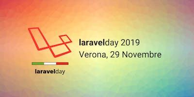 LaravelDay 2019