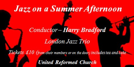 Jazz on a Summer Afternoon tickets