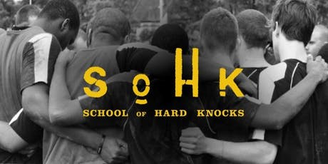 SOHK Cymru Corporate touch tournament  tickets