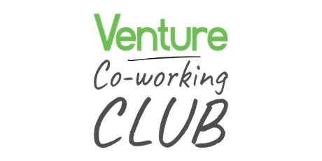 Venture Co-Working Club tickets
