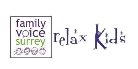July Workshop, Relax kids with Family Voice Surrey tickets