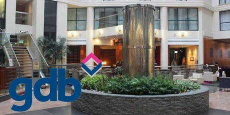 gdb Networking at Ease at the Sofitel Hotel Gatwick tickets