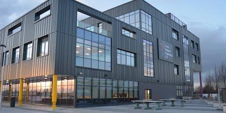 London Design & Engineering UTC Year 9 & Year 12 Open Evening tickets