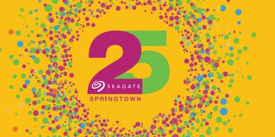 Seagate Springtown Open ended Family Event (C + D)