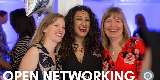 The Business Girls Network  - Monday 17th June - Open Networking